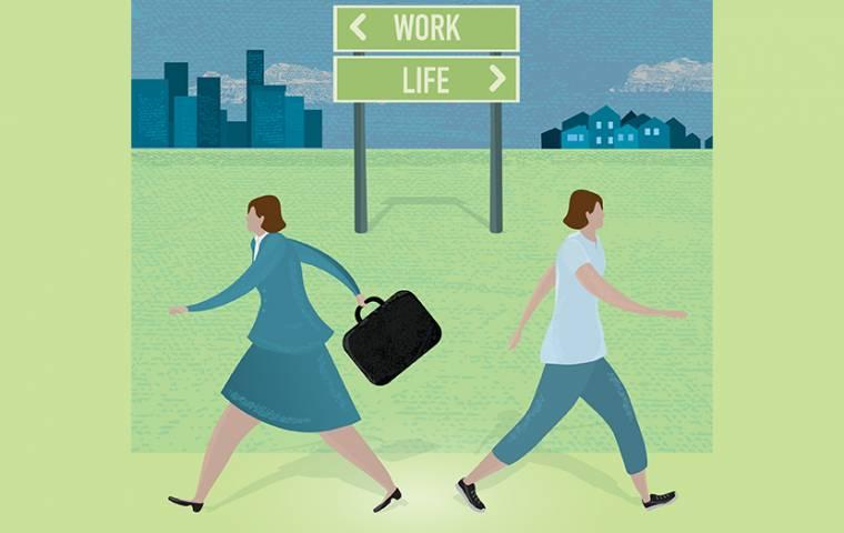Jak pogodzić prowadzenie firmy z życiem osobistym
