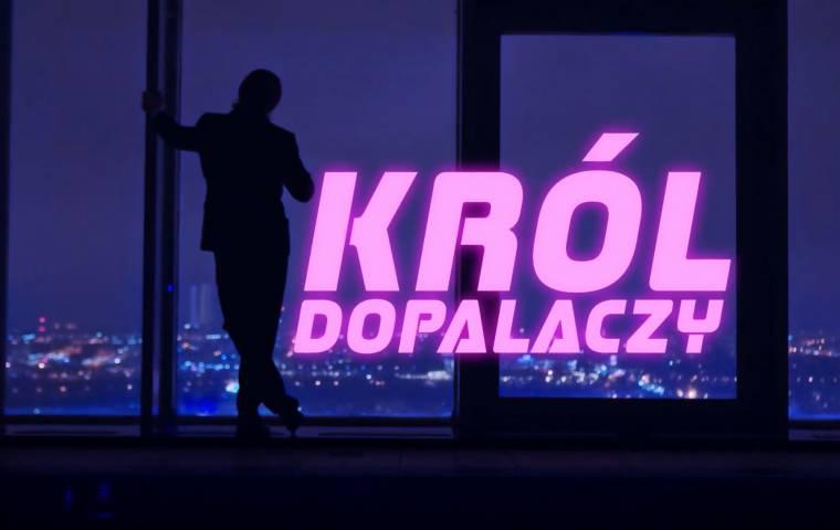 """Startuje kampania filmu """"Król dopalaczy"""". Twórcy chcą zebrać prawie 3 mln zł"""
