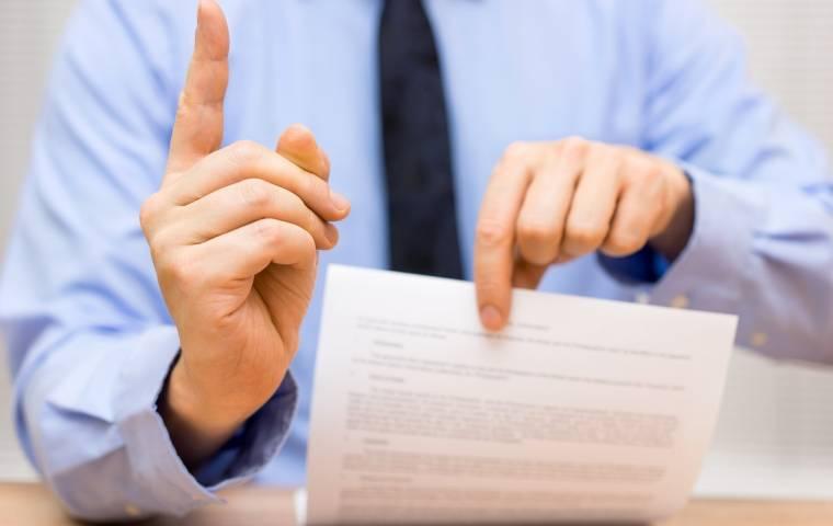 Przedsiębiorcy stracą pomoc publiczną przez nieposłusznych klientów? Jest interwencja u wicepremiera