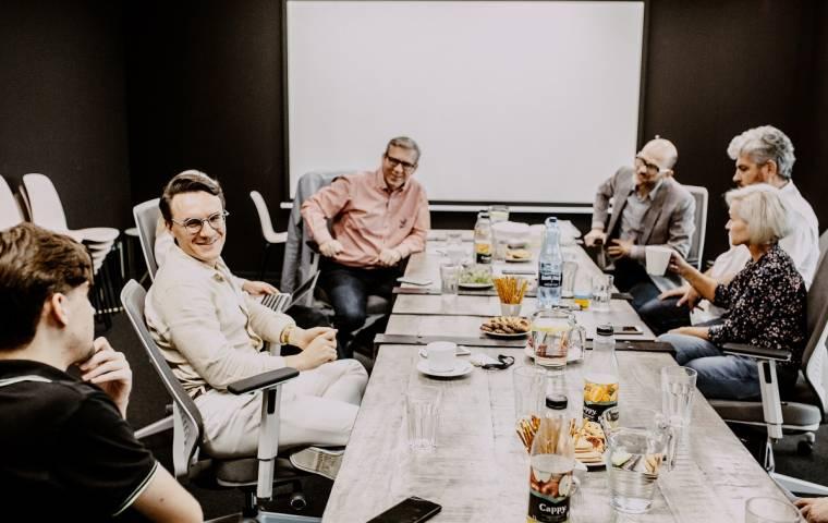 Rahim Blak tworzy własny fundusz oparty na technologii blockchain