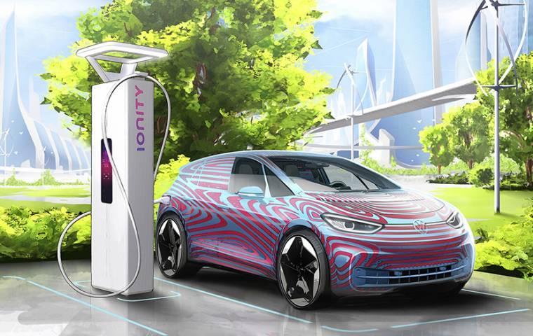 Co zyskamy dzięki elektromobilności?