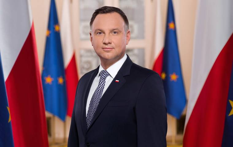 Andrzej Duda niemal pewny wygranej w wyborach prezydenckich