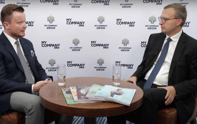 Paweł Borys, prezes PFR: Trzeba zacząć myśleć o wycofywaniu się z tak dużej interwencji na rynku