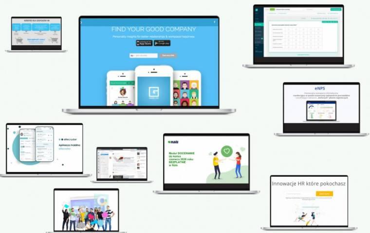Pomocne i przydatne. 10 narzędzi i aplikacji dla HR