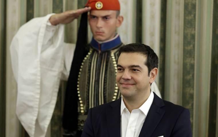 Premier Cipras obiecuje wyciągnąć Grecję z kryzysu do 2019 roku