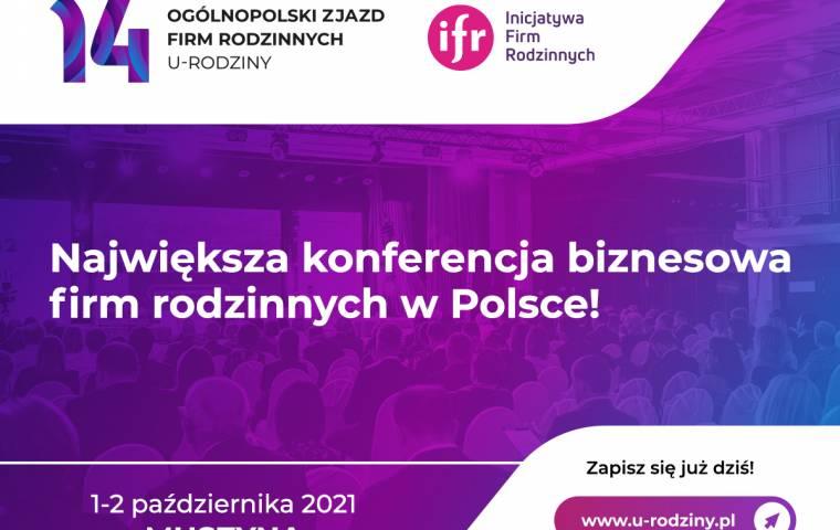 14. Ogólnopolski Zjazd Firm Rodzinnych zawita do Nowosądecczyzny