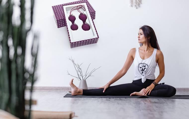 Plum Bum. Intymna siłownia dla kobiet