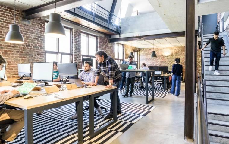 Prawny start w startup. Startup oczami prawnika inwestora