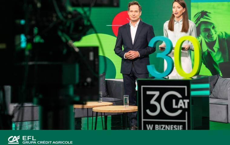 Trendy przyszłości. Europejski Fundusz Leasingowy rozmawia z polskimi innowatorami