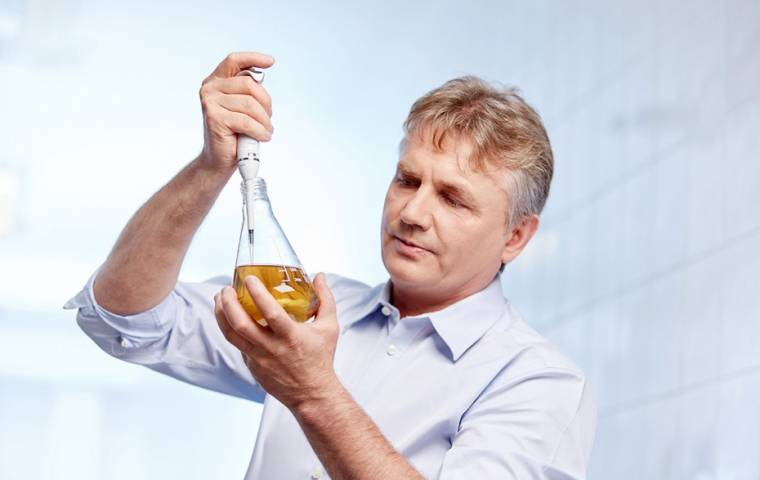 Przyszłościowy biol-chem