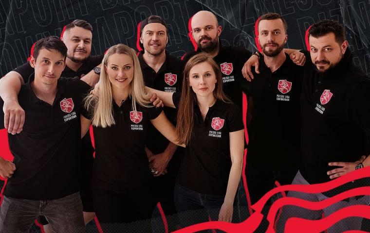Polska Liga Esportowa zwiększa oglądalność i pozyskuje nowych partnerów