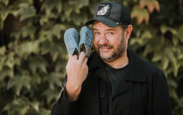 Buty dla dzieci ruszyły po finansowanie społecznościowe