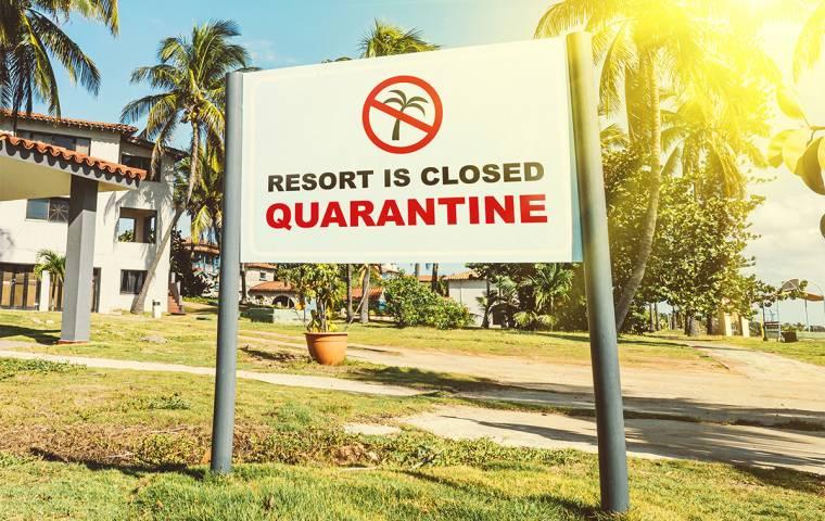 Smutek tropików. Jak uratować branżę turystyczną?