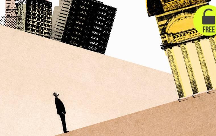 Małe firmy oczekują od banków coraz więcej