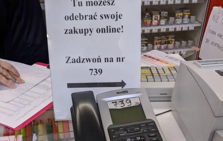 Czy sklepy w Polsce są gotowe narodowy lockdown? [TYLKO U NAS]