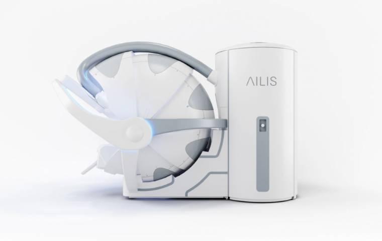 AILIS - nowoczesna technologia, która pomoże w walce z rakiem piersi