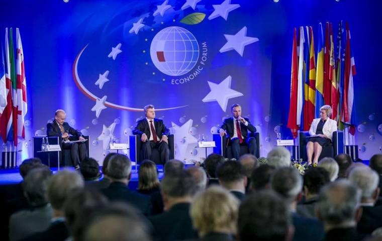 Czas na Polskę! Forum Ekonomiczne 2020