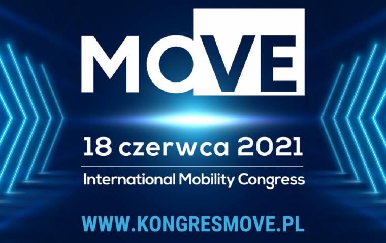 Kongres Move. Wydarzenie dla ekspertów z branży e-mobility
