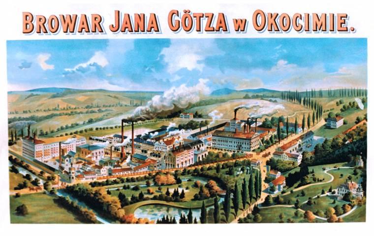 Król piwa. Nieznana historia właściciela jednego z największych w Polsce browarów