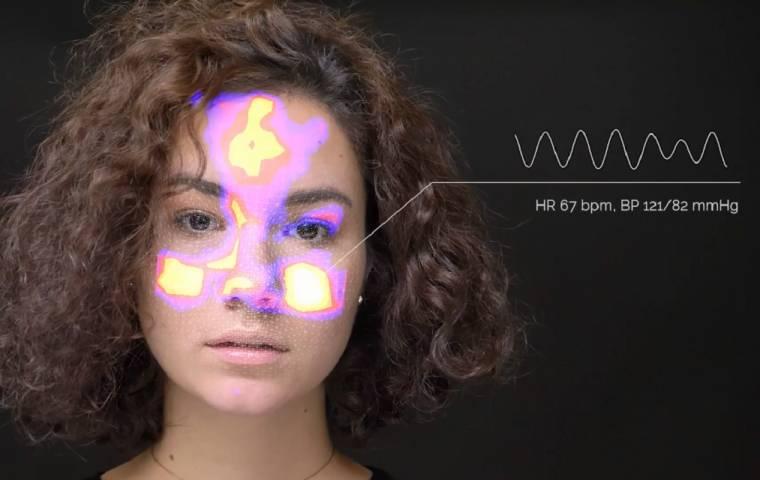 Polski startup stworzył technologię, która wykryje choroby za pomocą kamery w telefonie