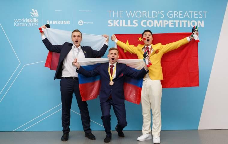 Szkolnictwo Branżowe 2.0., czyli czas liderów branż z WorldSkills Poland