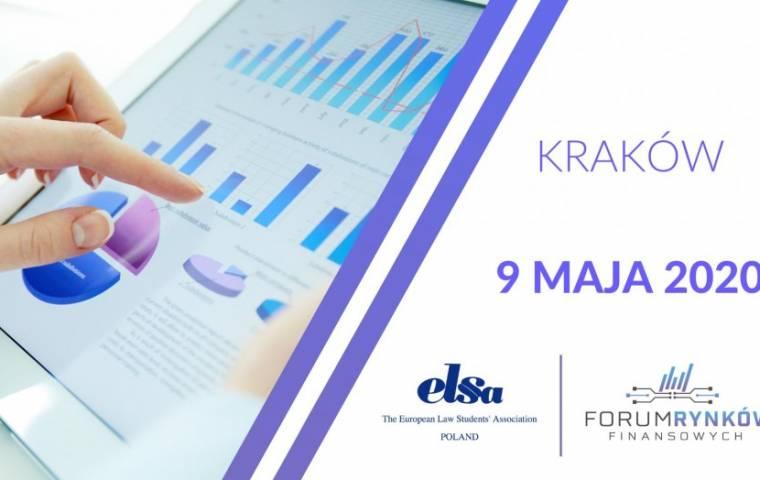 Forum Rynków Finansowych: Inwestycje, Bankowość&FinTech
