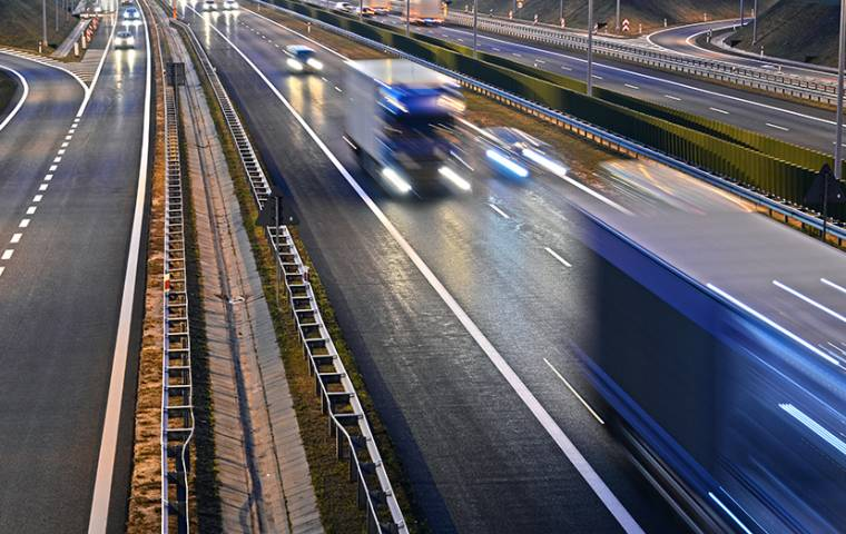6,93 mld zł dla 10 dużych projektów drogowych