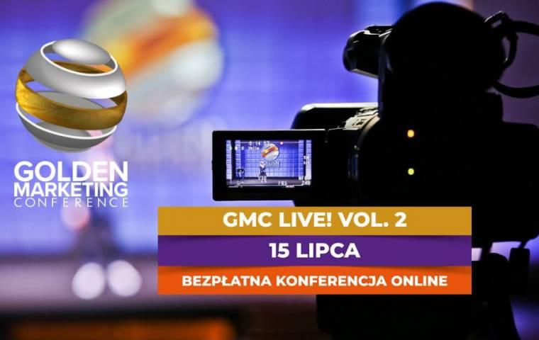 Kolejna odsłona GMC Live! już 15 lipca!