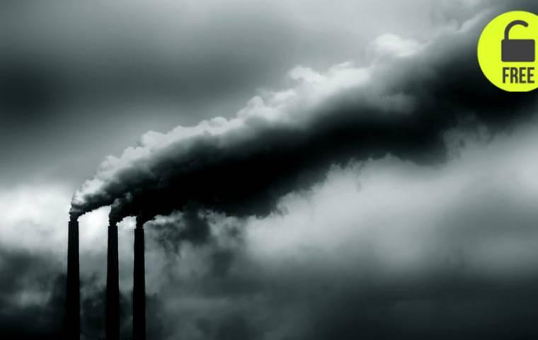 Dekarbonizacja portfeli
