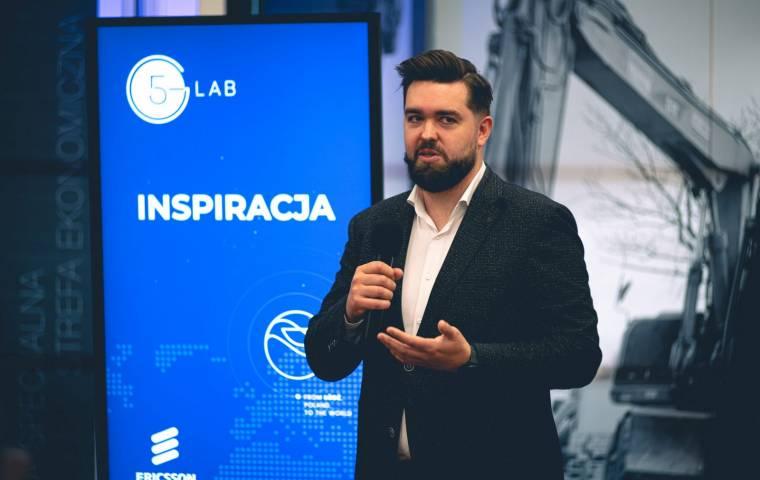 W Łodzi powstał pierwszy w Polsce kampus 5G dla startupów