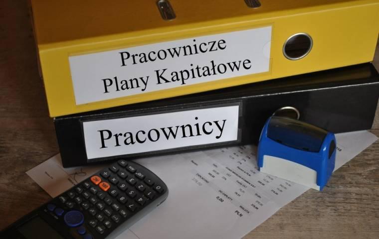 Pierwsze godziny, pierwsze setki umów o zarządzanie PPK