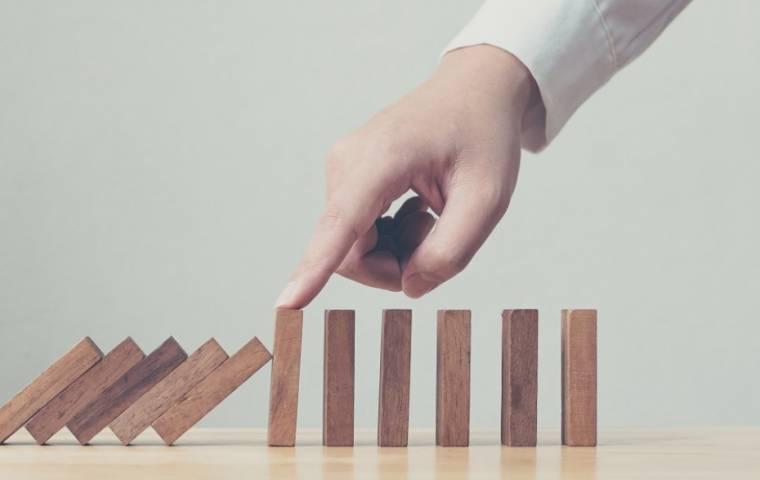 Zarządzanie firmą w kryzysie. Najważniejsze kroki