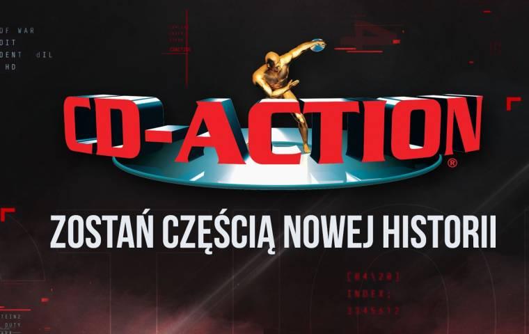 """Ruszyła sprzedaż akcji """"CD-Action"""". Najtańszy pakiet kosztuje 50 złotych"""