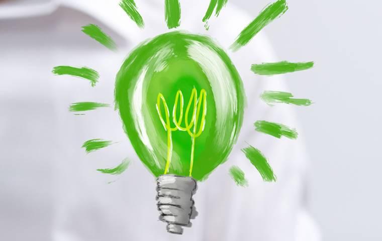 Raport. Zielona energetyka dla biznesu