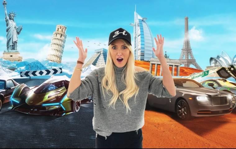 Supercar Blondie - od 300 do ponad 45 mln fanów. Co się kryje za jej sukcesem?