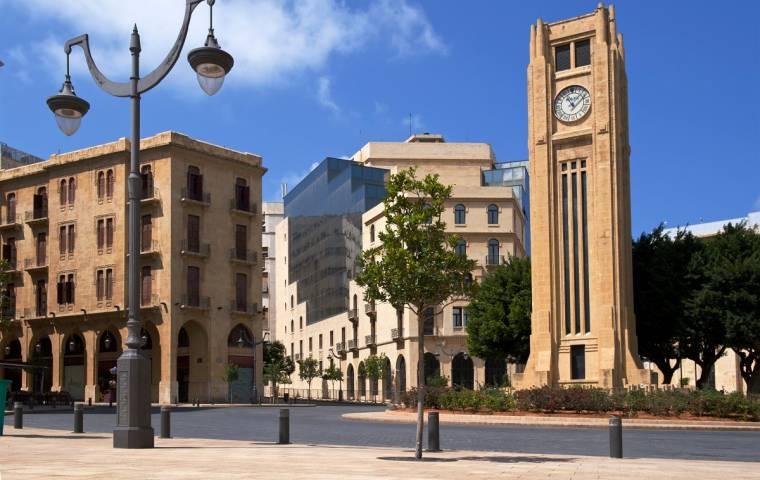 Potrzebna pomoc dla Bejrutu. Relacja Fundacji ADRA Polska