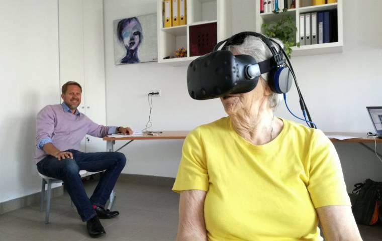 """VR TierOne szuka inwestora i zapowiada ekspansję. """"Działamy dwutorowo, w planach również USA"""""""