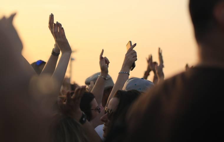 """Ogromne straty Live Nation. """"Wierzymy, że fani wrócą do koncertów, kiedy będzie to bezpieczne"""""""