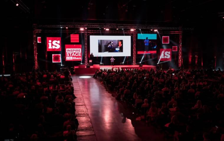 Kto wystąpi na Infoshare 2021 – największym w CEE spotkaniu biznesu i technologii?