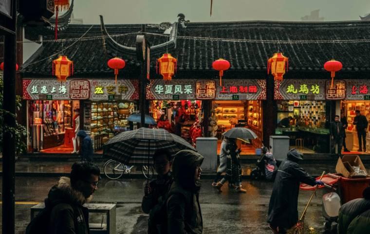 Chiny zacieśniają kontrolę nad cyberbezpieczeństwem w walce z danymi