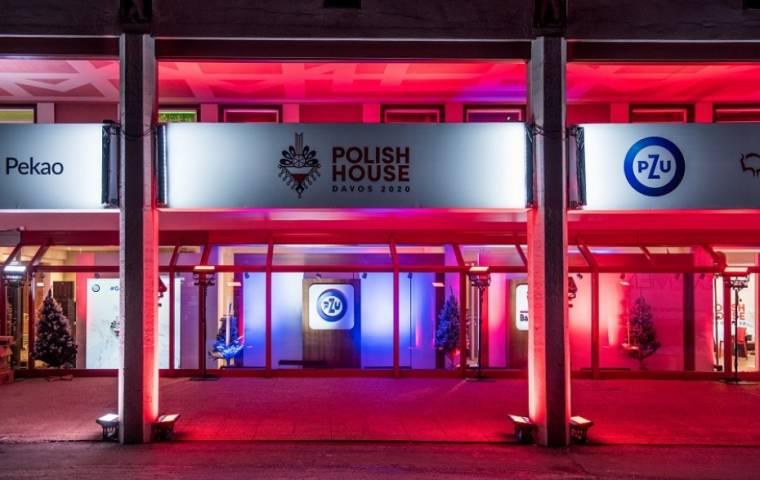 Dom Polski na Światowym Forum Ekonomicznym