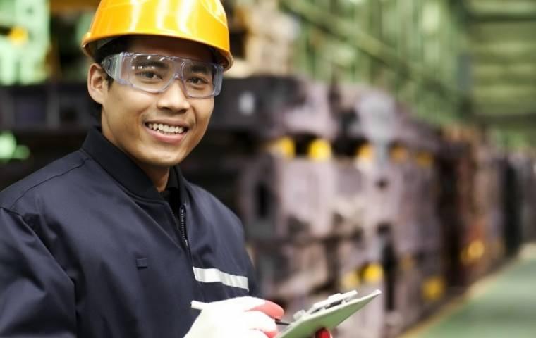 Przyszłość polskiej gospodarki to pracownicy z Azji