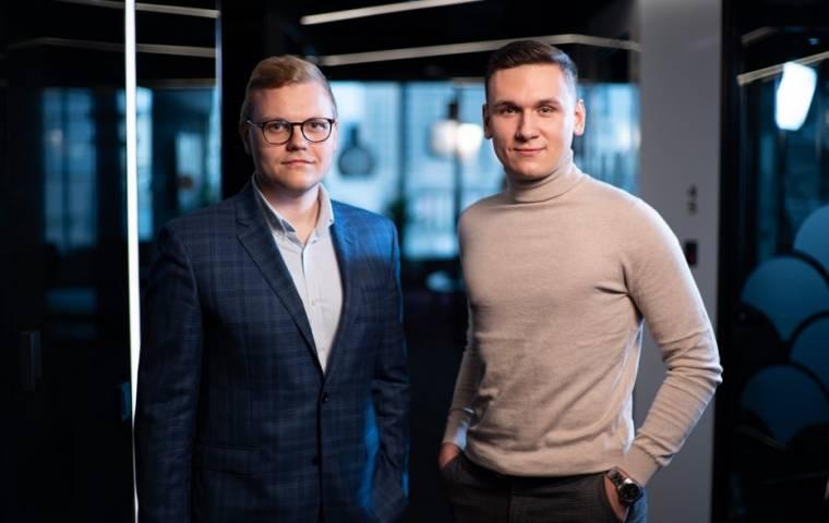Globalna ekspansja polskiego startupu. Pay Ukraine zmienia nazwę i ruszana podbój Europy