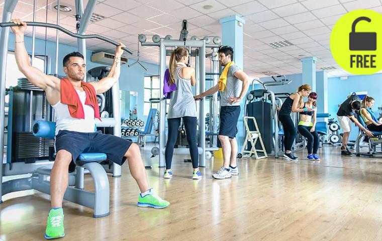 Polski fitness się zmienia