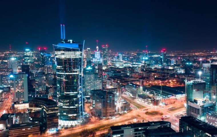 Mocny wzrostliczby transakcji na rynku nieruchomości