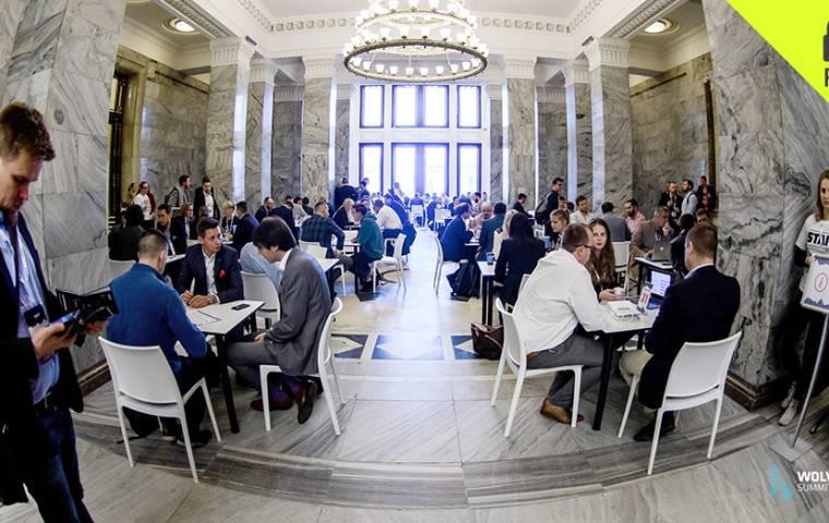 Wolves Summit: efektywny networking w sercu Warszawy
