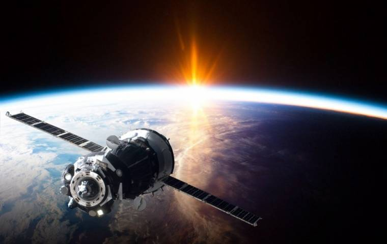 Satelity pomogą wyżywić ludzkość?