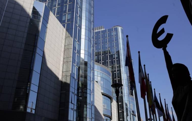 Eurostat: Ceny konsumpcyjne w strefie euro spadły o 0,1 proc.