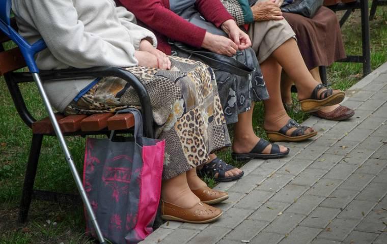 GFK: Polacy obawiają się o jakość życia na emeryturze