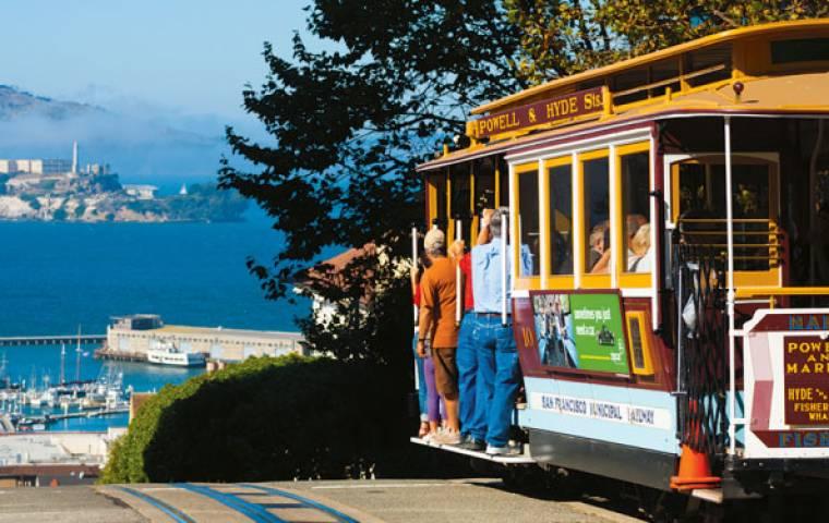 Jeżeli jedziesz do San Francisco